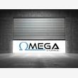 Omega Storage - Logo