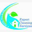 Expert Cleaning Service - Logo