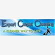 EXPERT CARPET CLEANING - Logo
