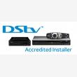 DSTV Installation Durbanville - Logo
