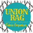 UNION RAG Fabric Emporium - Logo