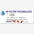 HP FILTER TECHNOLOGY - Logo