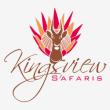 Kingsview Safaris - Logo