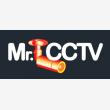 Mr CCTV - Logo