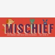 Mischief Pet Products - Logo