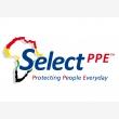 select PPE - Logo
