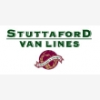Stuttaford van Lines - Self Storage - Logo