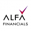 Alfa Financials - Logo
