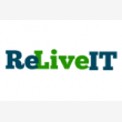 ReLiveIT - Logo