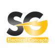 SG Electrical Concept - Logo