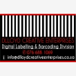Dlloyd Creative Enterprises (PTY)LTD - Logo