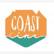 Coastline Kitesurfing - Logo