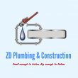 ZD Plumbing & Construction (Pty) Ltd - Logo