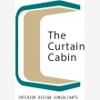 The CurtainCabin - Logo