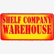 Shelf Company Warehouse Cape (Pty) Ltd - Logo