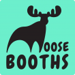 Moose Booths - Photo Booth Hire - Logo