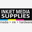Inkjet Media Supplies - Logo