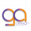 GADesign Studio - Logo