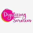 Embroidery digitizing services - Logo