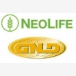 GNLD-Neolife - Logo