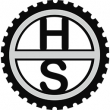 He and She Driving School - Logo