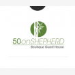 50onShepherd Guest House - Logo