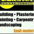 Home Rebuild Renovations Sandton 0839504004 - Logo