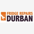 Fridge Repairs Durban - Logo