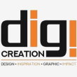 Digi Creations Pty Ltd - Logo