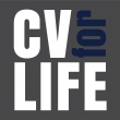 CVforLife - Logo