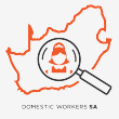 Domestic Workers SA - Logo