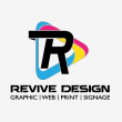 Revive Design - Logo