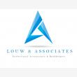 Louw and Associates Accountants - Logo