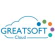 GreatSoft CRM - Logo