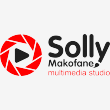 Solly Makofane Multimedia Studio - Logo