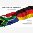 Garden Route Immigration - Logo