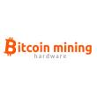 Bitcoin Mining Hardware - Logo