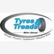 Tyres & Treads Oudtshoorn - Logo
