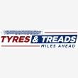 Tyres & Treads Knysna - Logo