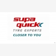 Supa Quick George Central - York Street - Logo