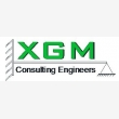 XGM Consulting Engineers - Logo
