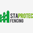 Staprotec Fencing - Logo