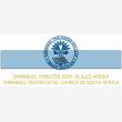 Emmanuel Pinkster Kerk - Logo