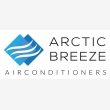 Arctic Breeze Air-Conditioners - Logo