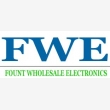 Fount Wholesale Electronics - Logo