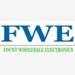 Fount Wholesale Electronics - Logo