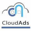Cloudads - Logo