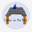 Fiddler on the Roof - Logo
