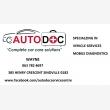 Autodoc Service Centre - Logo