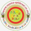 Nyama Spitbraai - Logo